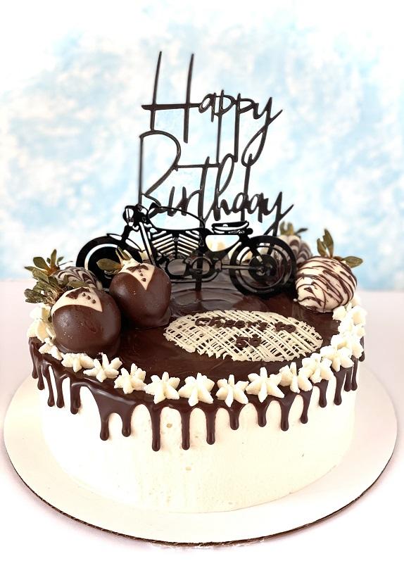 50 birthday cake ideas