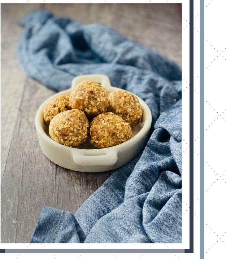 2-ingredient-sesame-dates-bites www.smithasbakelove.com