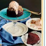 Ferraro Rocher Cake